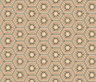 Retro wallpaper - Vintage vector pattern. Retro wallpaper - Vintage 2d vector pattern royalty free illustration