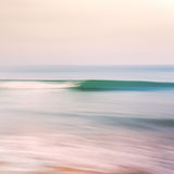 Retro Wave Fotografia Stock