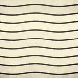 Retro wavy pattern Royalty Free Stock Images