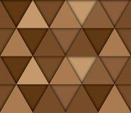 Retro weefsel naadloos patroon Royalty-vrije Stock Afbeelding