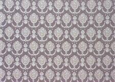 Retro- Wiederbelebung-Muster Stockbilder