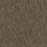 Retro wood sömlös modell. Vektorillustration Royaltyfria Bilder