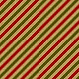 Retro wrapping paper for Christmas gift Stock Photos