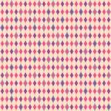 Retro wzór geometryczni kształty. Obraz Stock