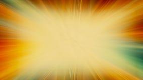 Retro wzór z koloru wybuchem Obraz Stock