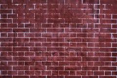 Retro- Ziegelstein der Hintergrundstadt Stockfotos