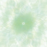 Retro zielony pastel kwitnie tło Obraz Stock
