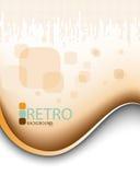 RetroBlend Royalty Free Stock Image