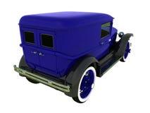 Retrocar качественной модели старое от прошлого столетия Стоковая Фотография