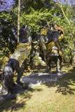 Retrospektywny Powystawowy film Aleksander Obraz Royalty Free
