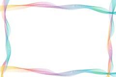 Rettangoli blu 2 Immagini Stock Libere da Diritti