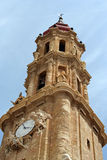 Retter-Kathedrale Lizenzfreie Stockfotos