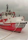 Rettungsschiff Stockfotos