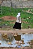 Return into Kobane Royalty Free Stock Photos