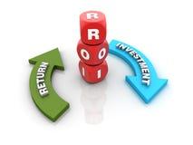 Free Return On Investment Stock Photos - 45614893