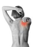 reumatism Arkivfoto