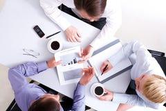 Reunião Imagens de Stock