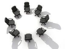 Reunião Imagens de Stock Royalty Free