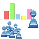 Reunião geral anual Imagens de Stock