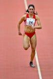 Reunião interna do atletismo de Linz Imagens de Stock Royalty Free