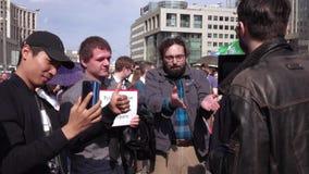 Reunião para a liberdade do Internet filme