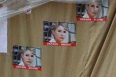 Reunión total en Kiev Ucrania Fotografía de archivo libre de regalías