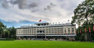 Reunification Palace Stock Images