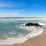 Reunion Island - Roches Noires 图库摄影