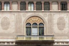 Reus, Cataluña, España fotografía de archivo libre de regalías