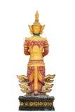 Reus van tempel Stock Afbeeldingen