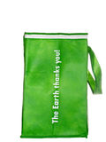 Reusable Grocery Bag Royalty Free Stock Image