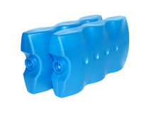 Reusable ice pack Stock Photo