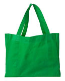 Reusable shopping bag Stock Photo