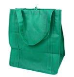 Reusable shopping bag Stock Images