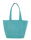 Reusable shopping bag.  Royalty Free Stock Images