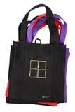 Reusable shopping bags Royalty Free Stock Photo