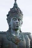 Reusachtig beeldhouwwerk in Bali Royalty-vrije Stock Foto's