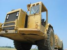 Reusachtige vrachtwagen Royalty-vrije Stock Foto