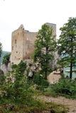 Reussenstein slott Royaltyfri Foto