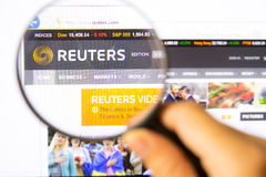 Reuters stock photography