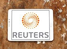 Reuters logo Zdjęcia Stock