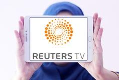 Reuters logo Zdjęcie Stock