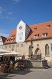 Reutlingen городск Стоковая Фотография