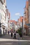 Reutlingen céntrico Foto de archivo