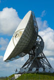 Reuze satellietschotel Royalty-vrije Stock Foto