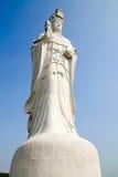 Reuze standbeelden Stock Foto's