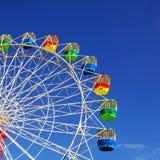 Reuzenrad stock afbeeldingen
