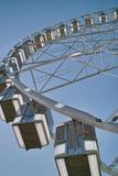 Reuzenrad in Parijs Royalty-vrije Stock Foto