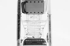 Reuzenrad in pretpark Stock Fotografie