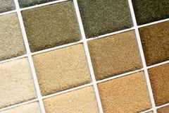 Revêtement de tapis Photographie stock libre de droits